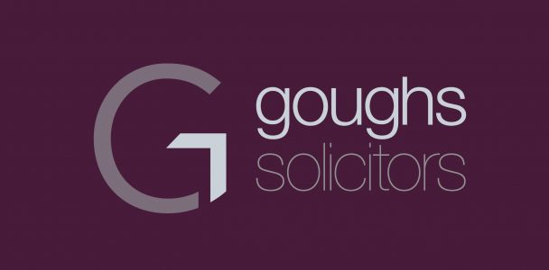 Goughs Solicitors logo