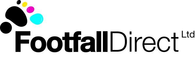 Footfall Direct logo