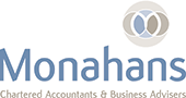 Monahans company logo