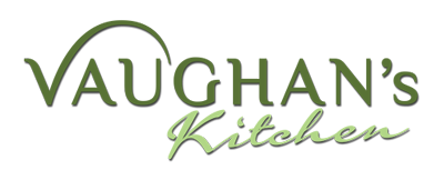 Vaughan's Kitchen logo