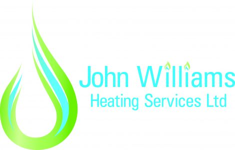 John Williams Heating Services logo