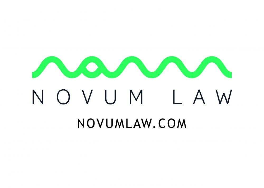 Novum Law company logo