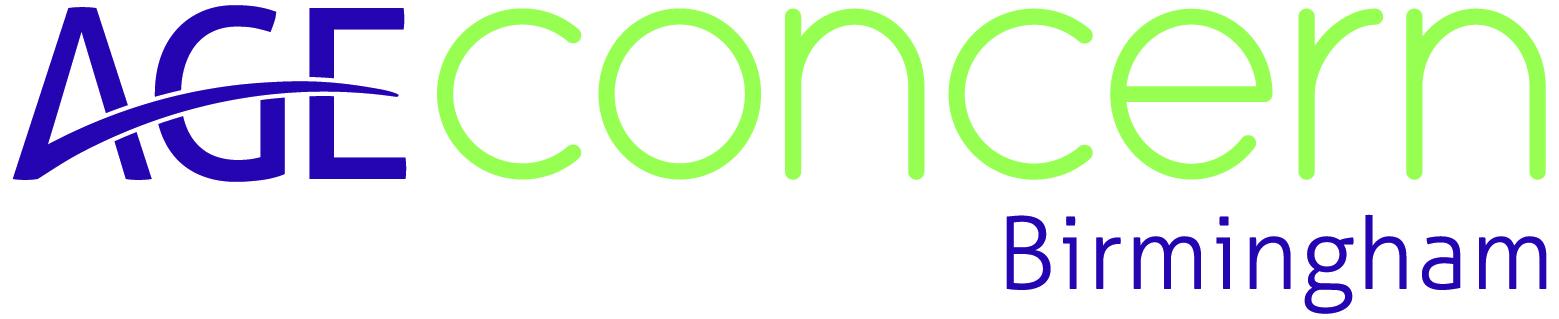 Age Concern Birmingham logo