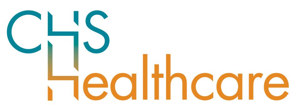 CHS Healthcare Logo