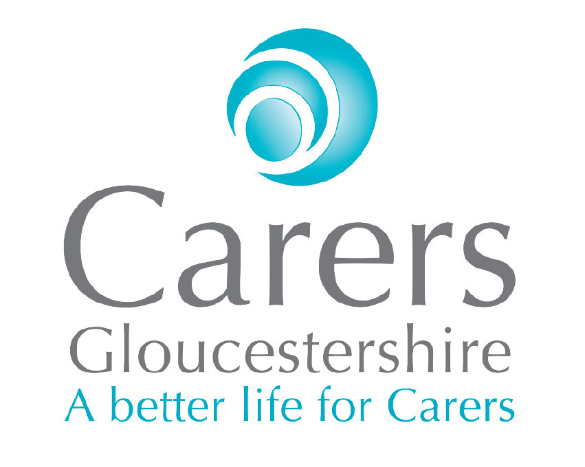 Carers Gloucestershire logo