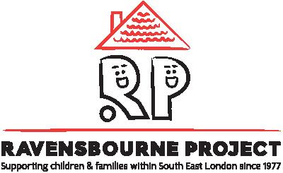 Ravensbourne Project logo